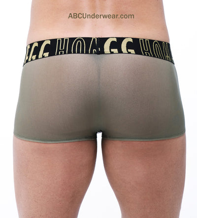 Commando Boxer Brief