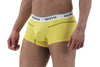 NDS WEAR Underwear Chalk Lined Pouch Boxer Brief