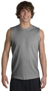 Mens Cotton Muscle Shirt
