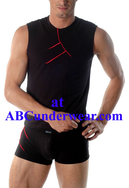 Gregg D-Light Muscle Shirt - Closeout