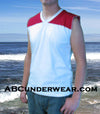 Derick Mens Muscle Shirt - Closeout