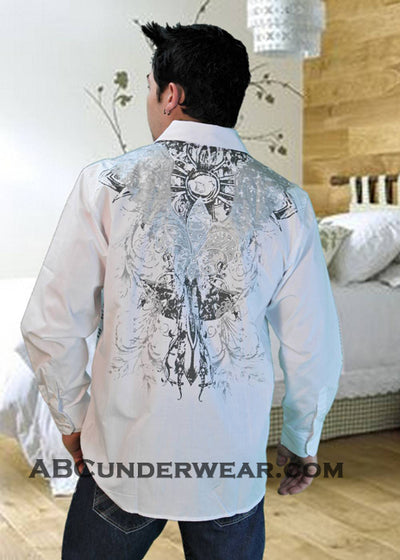 Designer Dress Shirts