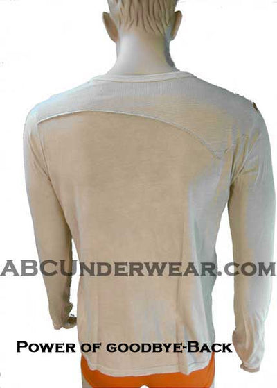 Designer Long Sleeve Shirt