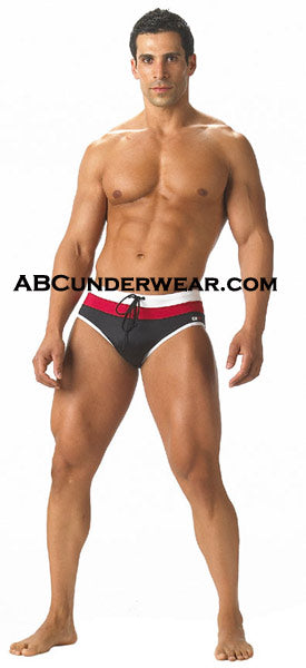 DOLCE BRIEF Mens Swim Brief -Closeout
