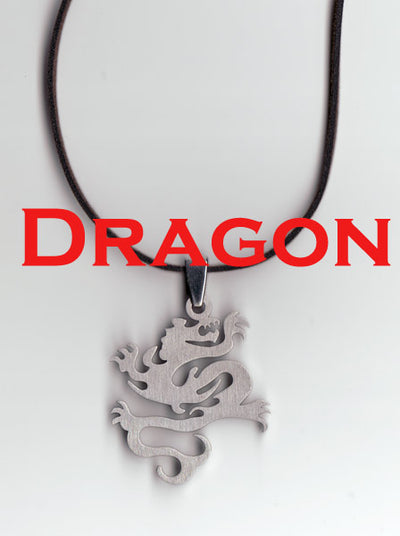 Dragon Necklace 1