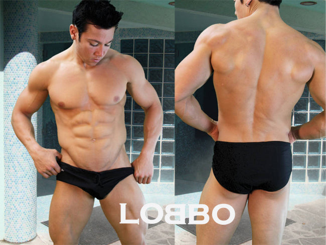 Lobbo Drawstring Men's Brief