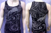 Eagle & Serpent Tank Top