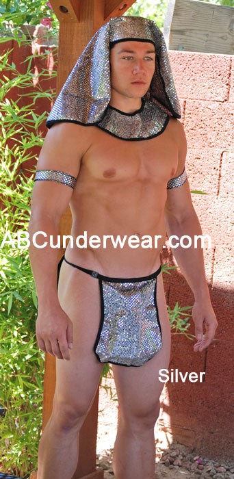 Egyptian God Costume, Sexy Costume for Men