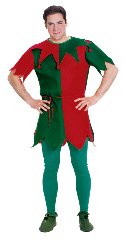 Elf Costume Tunic
