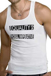 Equality Is a Moral Imperative Tanktop