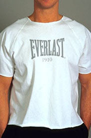 Everlast  Raglan Crop Tee
