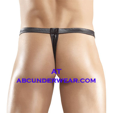 SEXY! Male Power Extreme Rip Off Thong - Clearance