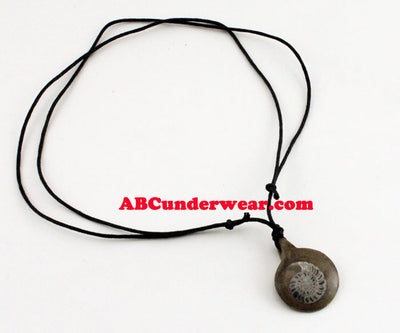 Fossils Pendant Necklace