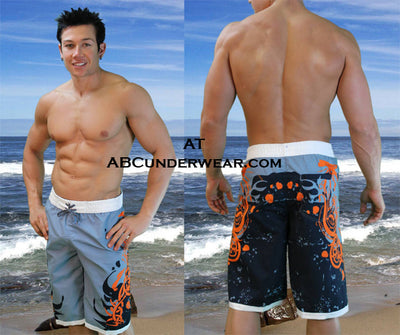 Gala Beach Board Shorts