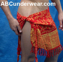 Grab Bag Single Mini Sarong