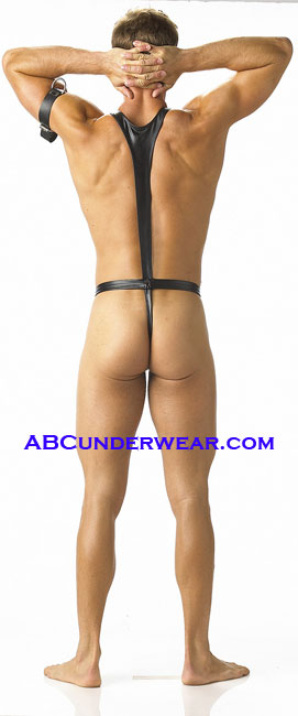 Mens Gladiator Bodystring -Closeout