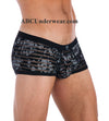 Gregg Homme Glam Boxer Brief