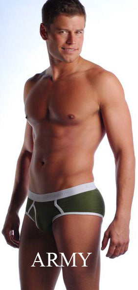 GO Boy Brief - Closeout