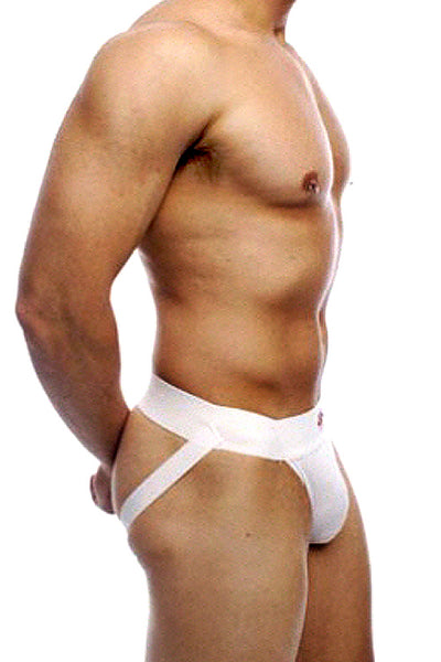 Go Softwear Cotton Rib Jockstrap - Closeout