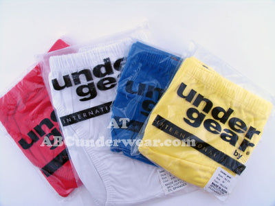 Greek Brief by Undergear Clearance