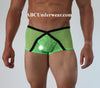 Gregg Homme Extreme Mesh Trunk - Clearance