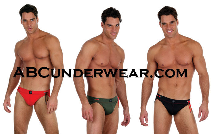 Gregg Homme Kurve Swimwear Brief Clearance