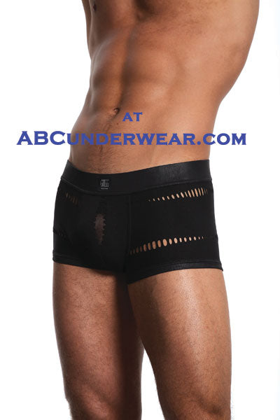 Gregg Homme Secret Biker Short - Closeout Small
