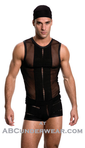 Gregg Homme Secret Muscle Shirt -Small Clearance