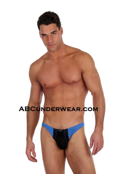 Gregg Sky Thong - Closeout