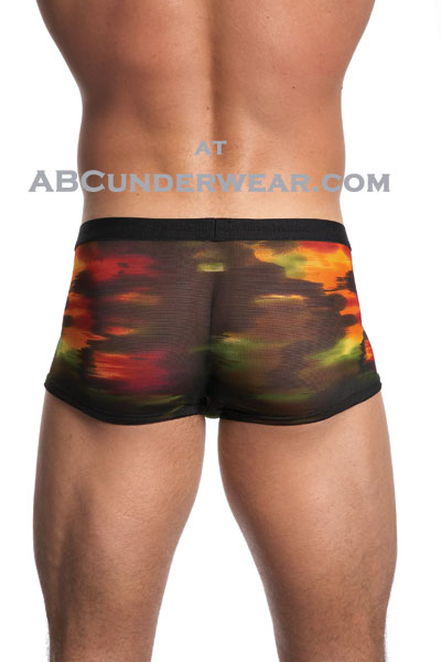 Gregg Homme Sunset Biker Short