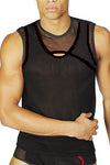 Gregg Twist Mens Muscle Shirt - Clearance