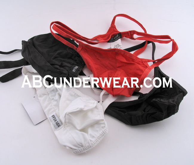 Assorted Single Mens G-String - Mystery thong ?