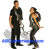 Handcuffs Couples Costume