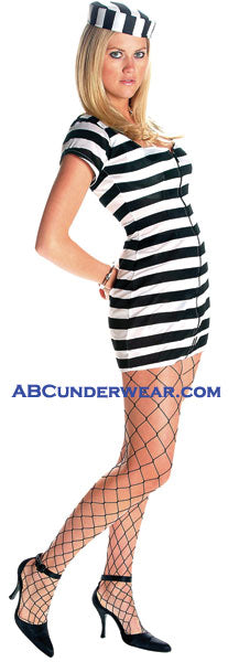 Jail Bait Costume