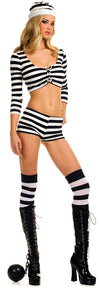 3 piece Jail Bird Short-Closeout