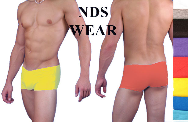 NDS Wear Josh Pouch Short
