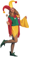 Kings Jester Costume