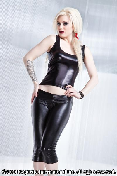 Coquette Darque Leggings
