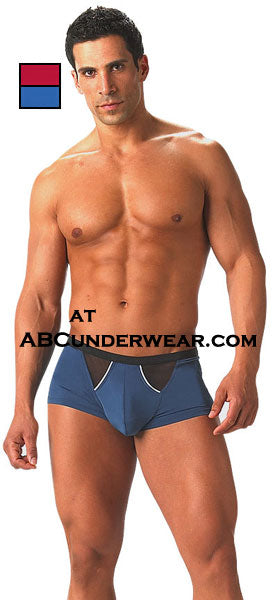 LOKI BOXER MEN'S SEXY BOXER BRIEF -CLOSEOUT