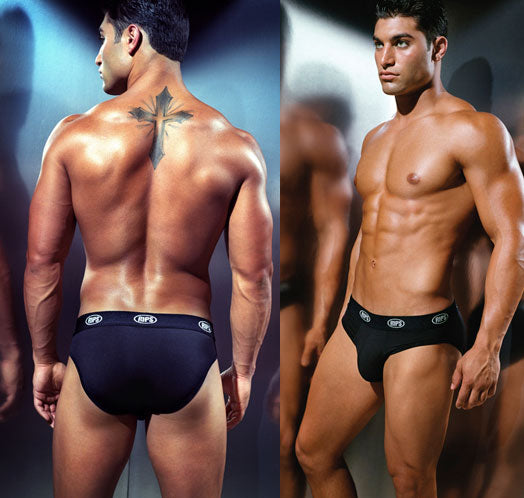 RIPS Extreme Low Rise Pouch Brief