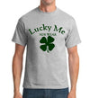 Lucky Me - St Patrick's Day T-Shirt