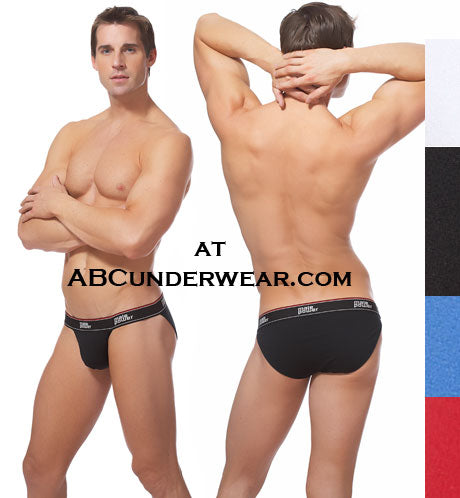Sexy Male Power Mustang Bikini -Closeout