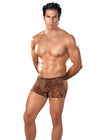 Male Animal Pouch Short -Closeout