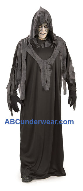 Adult Midnight Ghoul Costume