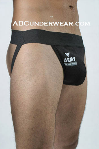 Military Army Eagle Jock Strap