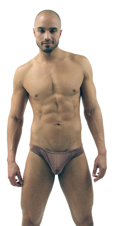 Mens Bikini Clay Underwear By NDS Wear