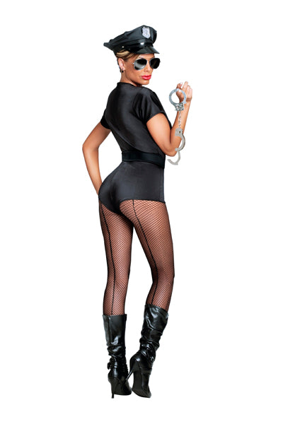 Officer Frisky Adult Costume Cheap Thrills