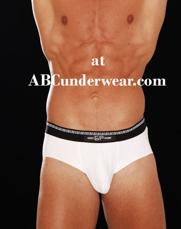 G Parry Eros Logo Brief Clearance