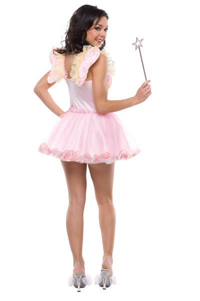 Pretty In Pixie Fairy Costume
