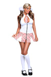 Private Schoolgirl Adult Costume